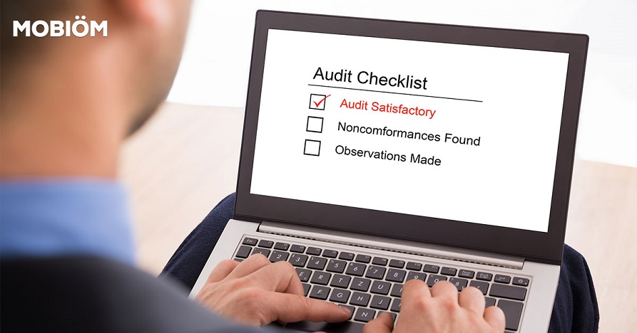 Benefits of Customised Audit Forms and Checklists